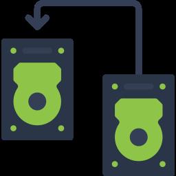 Qualitäts-Check und Auslieferung der Daten