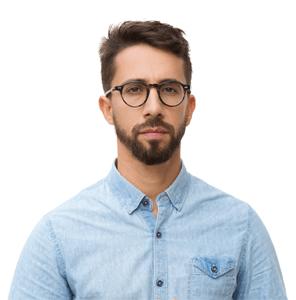 Alexander Meister - Datenrettungs-Experte für Haserich